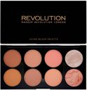 Makup Revolution Ultra Blush Palette � Hot Spice�
