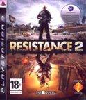 Resistance 2 - Essentials Edition