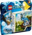 LEGO Chima Speedorz Nestduik - 70105