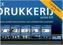 Easy Computing Pc Drukkerij Superpack 4 - DVD-Rom