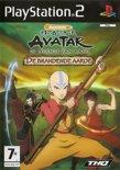 Avatar - The Burning Earth