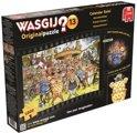 Wasgij 13 Dansmariekes - Puzzel - 1000 stukjes