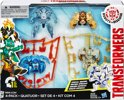 Transformers Mini-Cons Weaponizers 4-pack - Robot
