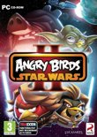 Angry Birds - Star Wars II - Windows