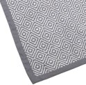LABEL51 - Karpet Diamond - 160x230 cm - Grijs