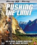 Pushing The Limit (3D+2D Blu-ray)