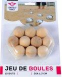 Longfield Games Jeu De Boule Hout - Buts
