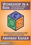 Workshop in a Box: Communication Skills for IT Professionals