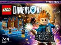 LEGO Dimensions - Story Pack - Fantastic Beasts (Multiplatform)