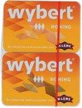 Wybert Honing - Duopack - Keeltabletten