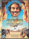 Adventures of Baron Von Munchausen
