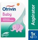 Otrivin Baby Aspirator  1 stuk - Neusjesreiniger