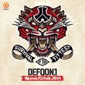 Defqon 2014 - Survival of The Fittest