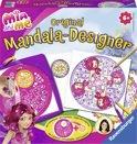 Ravensburger Mandala Designer® Mia and Me 2 in 1