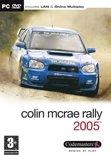 Colin McRae Rally 2005 - Windows