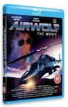 Airwolf The Movie