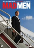MAD MEN - SEIZOEN 7