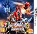 PowerRangers: Super MegaForce
