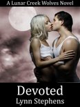 Devoted (Lunar Creek Wolves #2)