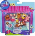 Littlest Pet Shop Pet & Petfriends