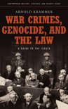 War Crimes, Genocide, and the Law