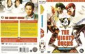 MIGHTY DUCKS 3 DVD BOX NL/FR