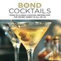 Katherine Bebo - Bond Cocktails