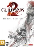 Guild Wars 2 (Heroic Edition)  (DVD-Rom) - Windows