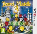 Jewel Match 3 - 2DS + 3DS
