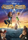 TinkerBell & Pirate Fairy DVD NL/VL/FR