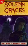 Solemn Graces #1: Once Upon A Midnight Dreary