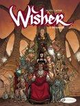 Wisher - Volume 2 - The Faeriehood