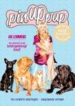 An Lemmens boek Pin up pup Hardcover 9,2E+15