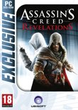 Assassin's Creed: Revelations - Windows