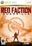 Red Faction, Guerrilla  Xbox 360