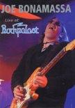 Joe Bonamassa - Live At Rockpalast