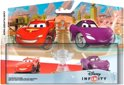 Disney Infinity Cars Speelset McQueen, Holly 3DS + Wii + Wii U + PS3 + Xbox 360