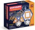 Magformers XL Cruisers set