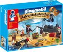 "Playmobil Adventskalender ""Pirateneiland"" - 6625"