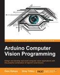 Arduino Computer Vision Programming