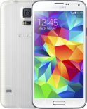 Samsung Galaxy S5 - Wit