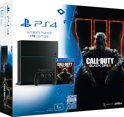 Sony PlayStation 4 Call of Duty Black Ops III Console - 1TB - Zwart - PS4
