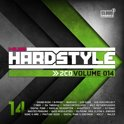 Slam! Hardstyle Volume 14