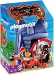 Playmobil Piratentoren - 4776