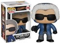 Funko: Pop DC: The Flash TV Series - Captain Cold