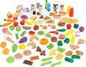 Kidkraft Deluxe Tasty Treats - Namaak Etenswaren