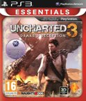 Uncharted 3: Drake's Deception (Essentials) /PS3