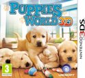 Cute Puppies - 2DS + 3DS