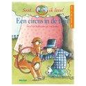 Ssst... ik lees! - Een circus in de tuin!