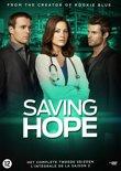 Saving Hope - Seizoen 2
